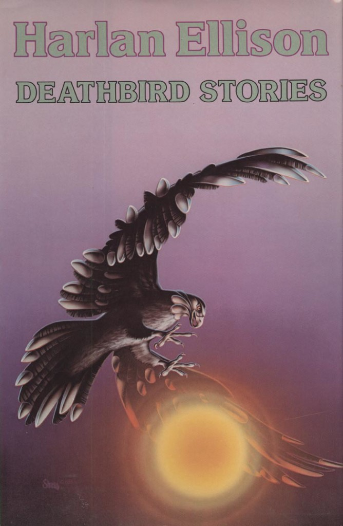Deathbird Stories-Ellison