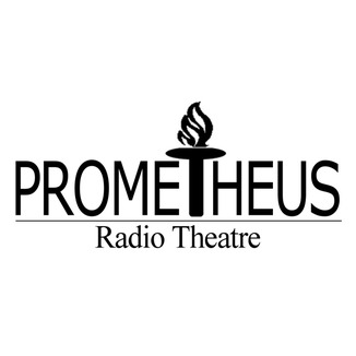 Prometheus Radio Theatre Logo