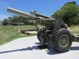 Fort Miles Mobile Gun2