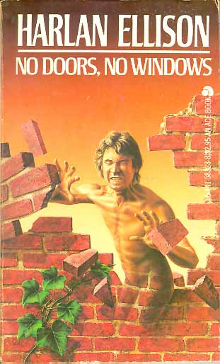 No Doors, No Windows Cover Art by Barclay Shaw