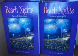 Beach Nights Paperbacks