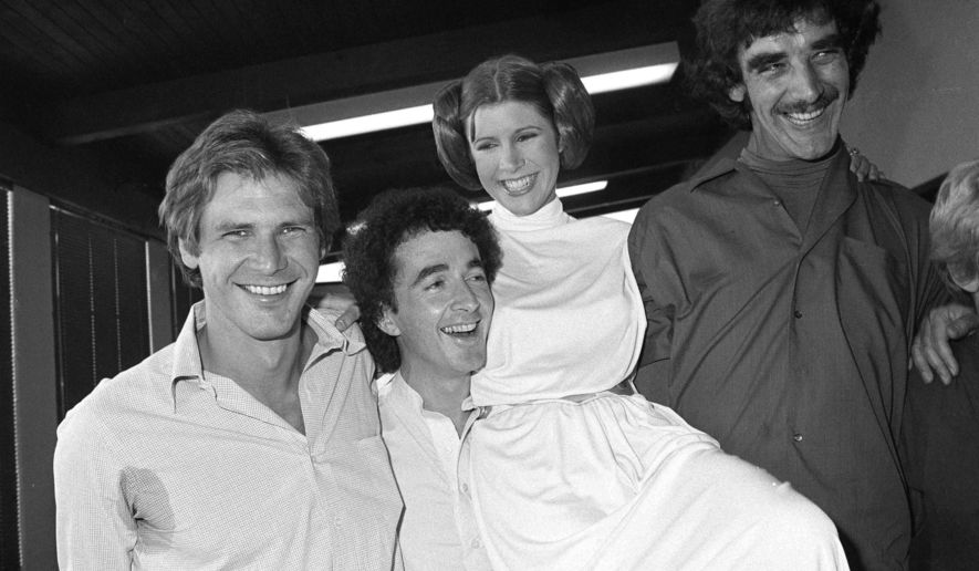 Star Wars Cast Members