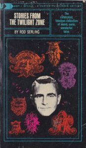 Stories from the Twilight Zone by Rod Serling