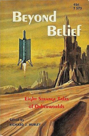 Beyond Belief book cover