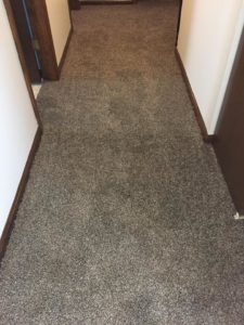 New Carpet-Hallway