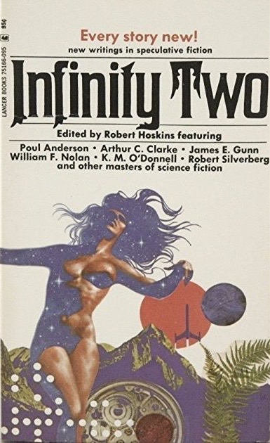 Infinity Two Cover