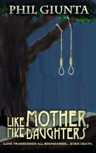 Like Mother, Like Daughters Book Cover