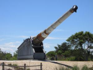 Fort Miles Massive Gun2