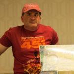 Phil at Firebringer Panel