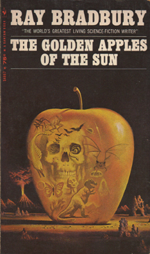 The Golden Apples of the Sun by Ray Bradury
