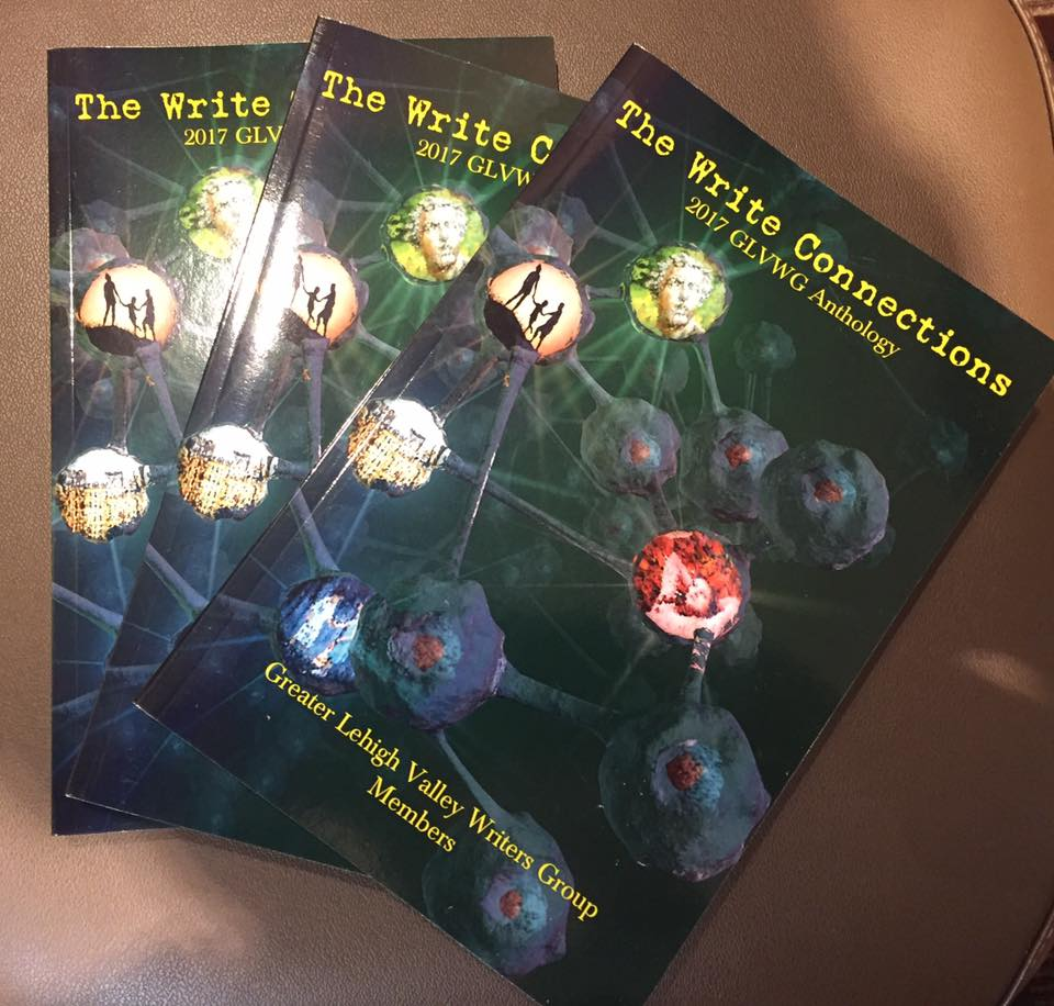 The Write Connections Paperbacks