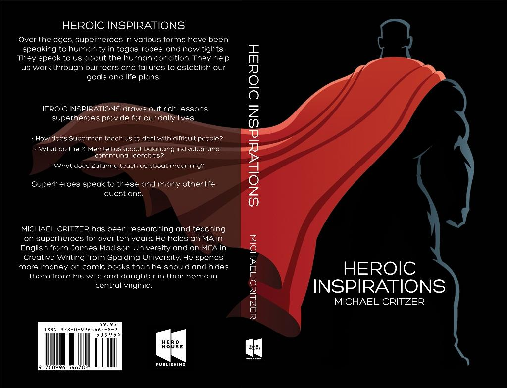 Heroic Inspirations Full Cover