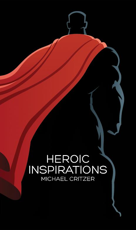 Heroic Inspirations Front Cover