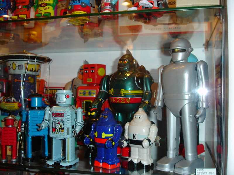 Gort and Company
