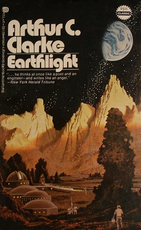 Earthlight by Arthur C Clarke