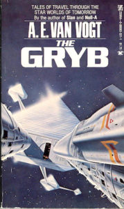 The Gryb by A.E. Van Vogt