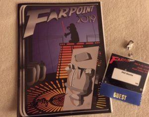 Farpoint 2019