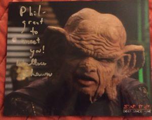 Grand Nagus - Star Trek: Deep Space Nine