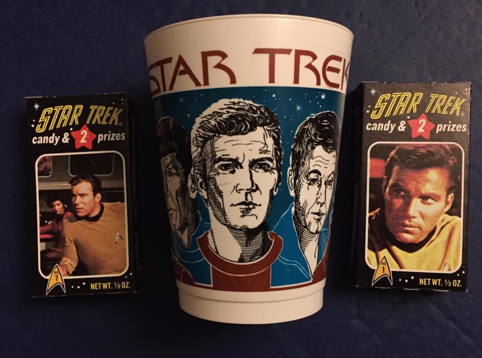 Vintage Star Trek