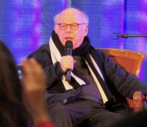 Wallace Shawn at Farpoint